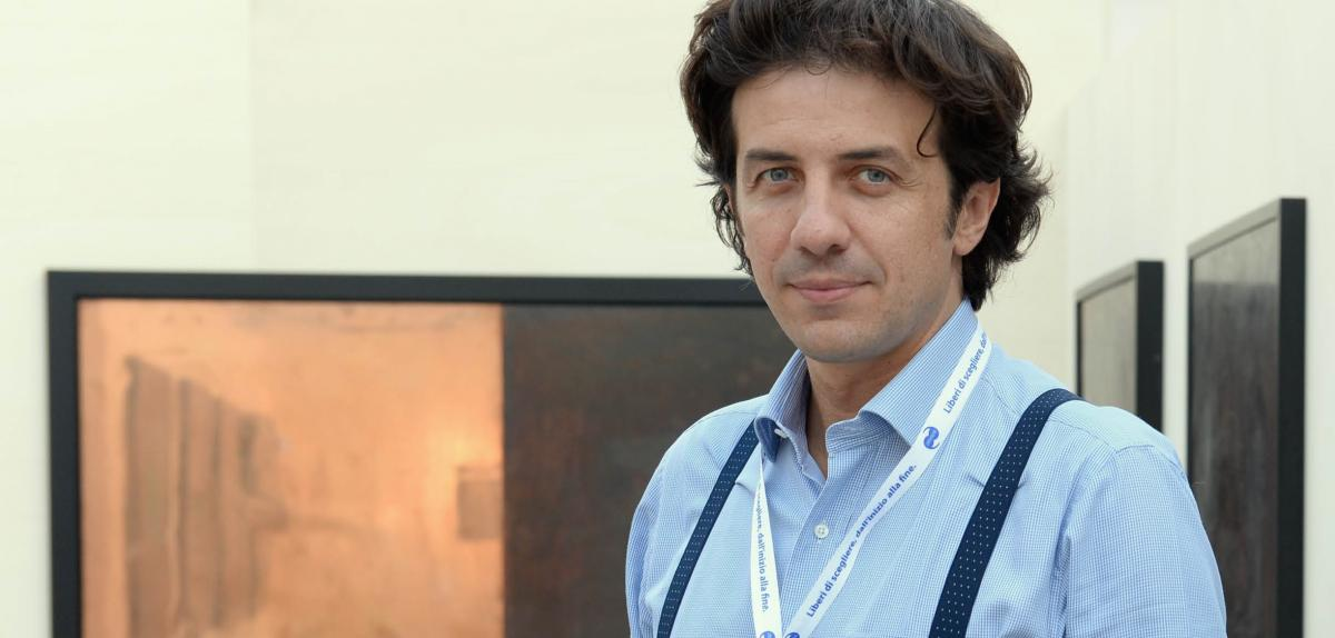 Marco Cappato Eutanasia Testamento biologico